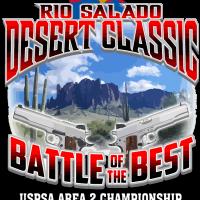 Rio Salado Desert Classic