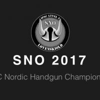 SNO 2017